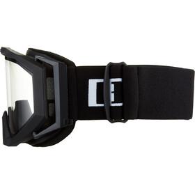 Bliz Edge Drop Gafas, matte black/clear